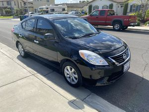 2014 Nissan Versa for Sale in Highland, CA