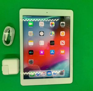 Apple IPad Air 1 16gb WiFi and Cellular for Sale in BOWLING GREEN, NY