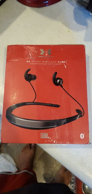 Brand new JBL wireless headphones OBO for Sale in Wooster, OH