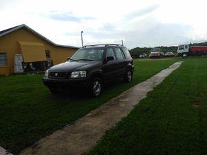 Honda CRV 99 for Sale in Tampa, FL