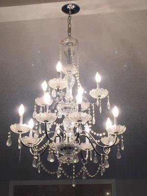 Chandelier for Sale in Arlington, TX