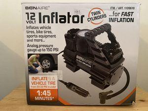 Brand New 12 V Inflator for Sale in Fresno, CA