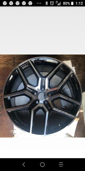 "20"" rims / wheels still in the box for Sale in Tampa, FL"