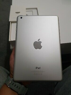 Apple iPad MINI, Wi-Fi + Cellular Unlocked for Sale in Springfield, VA