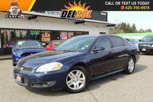2011 Chevrolet Impala for Sale in Everett, WA