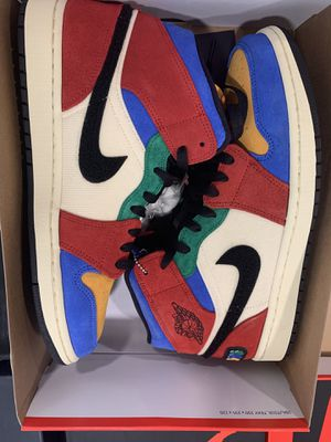 Jordan 1 10.5 brand new for Sale in Dale City, VA