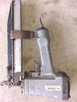 PASLODE TRIM AIR NAIL GUN for Sale in Twinsburg, OH