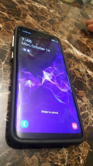Samsung Galaxy S9 Unlocked for Sale in Portland, OR