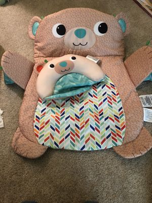 Baby tummy time playmat for Sale in Greensboro, NC