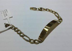 Beutifull ID Bracelet for Sale in San Diego, CA