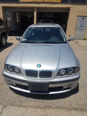 2001 BMW 3 Series for Sale in Worcester, MA