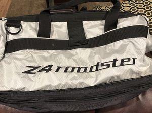 BMW Z4 Duffle Bag for Sale in Meriden, CT