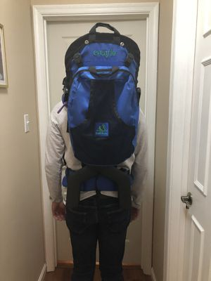 Child Hiking Backpack Carrier for Sale in Alexandria, VA