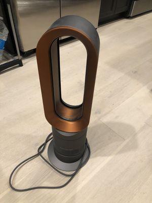 Dyson AM09 Hot+Cool Fan for Sale in Sunnyvale, CA