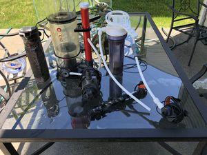 Saltwater fish equipment for Sale in Nashville, TN