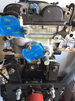 1.8 Mazda Miata engine / cylinder head for Sale in Escondido, CA