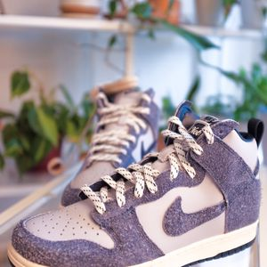 Nike Dunk high x Notre for Sale in Lynnwood, WA