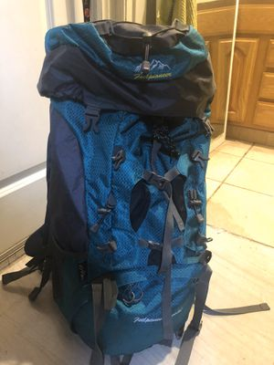 Hiking backpack 75liter for Sale in Los Angeles, CA
