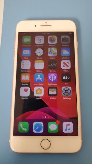 Iphone 7 plus gsm for Sale in Las Vegas, NV