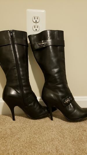 BCB girls boots for Sale in Manassas Park, VA
