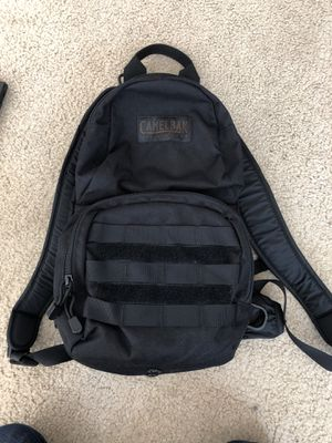 Camelbak M.U.L.E Mil-Tac Hydration Backpack for Sale in San Diego, CA