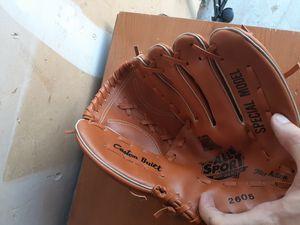 Special model custom built baseball glove for Sale in Orlando, FL