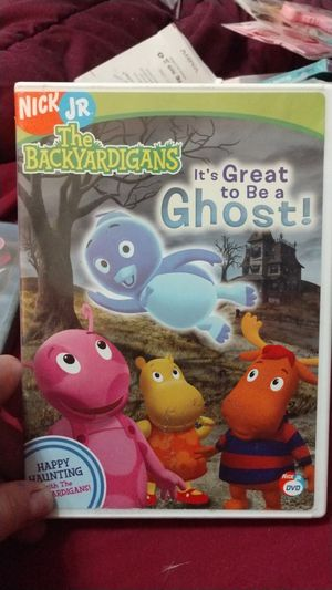 Cartoon dvds for Sale in Amarillo, TX