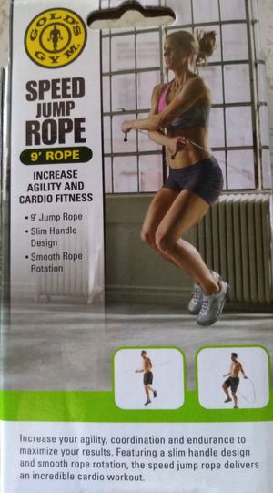 Jump Rope for Sale in Irwindale, CA