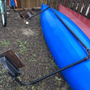 Hot tub lid lift handle for Sale in Damascus, OR