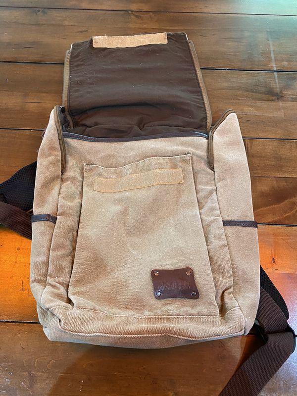 Comfy Laptop Backpack