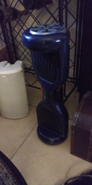 Nice Samsung hoverboard w charger 50dol Firm lots deals my post go look for Sale in Jupiter, FL