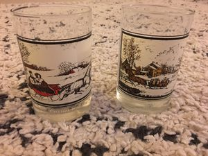 Collectible Arby's cups from 1978 for Sale in Lynnwood, WA