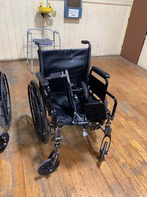 Walkers and wheel chairs see prices for Sale in Anderson, SC
