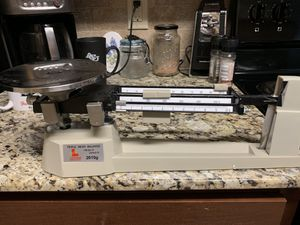 Balancing Scale for Sale in Spring Hill, TN