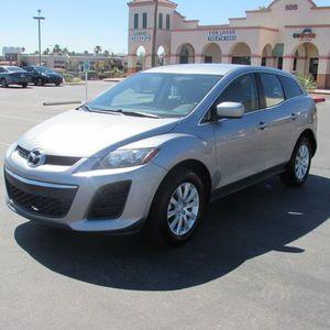 2010 MAZDA CX-7 for Sale in Las Vegas, NV