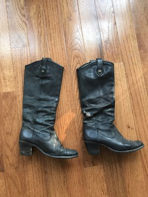 Frye boots, size 6.5 for Sale in Washington, DC