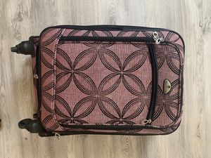 Carry On Suitcase for Sale in Pittsburgh, PA