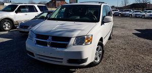 2009 Dodge Grand Caravan for Sale in Clinton, MD