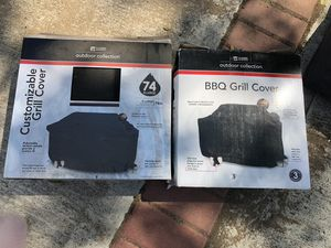 BBQ Grill Covers for Sale in Great Neck, NY