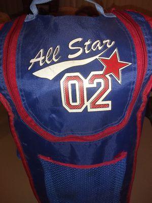 All star tent/sleeping bag please read description for Sale in Rancho Cordova, CA