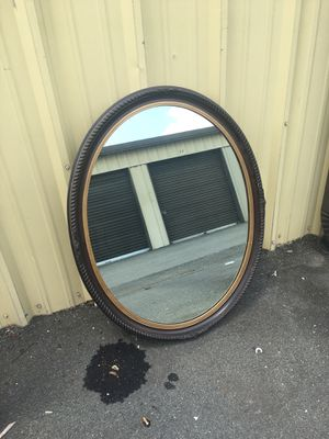 Vintage hallway mirror... for Sale in Durham, NC