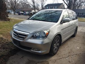 2005 HONDA ODYSSEY TOURING for Sale in Bolingbrook, IL