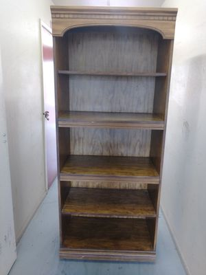Bookshelf for Sale in Chandler, AZ