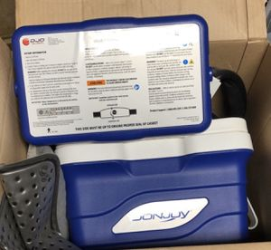 Ice therapy machine for Sale in Anchorage, AK