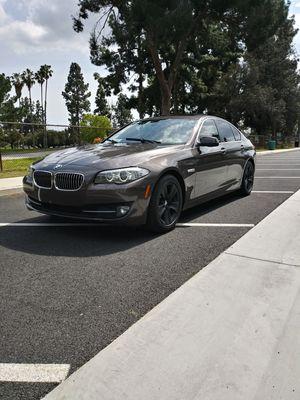2012 BMW 528i HONDA ACCORD AUDI A4 QUATTRO TOYOTA CAMRY ALFA ROMEO GOLF GTI for Sale in South Gate, CA