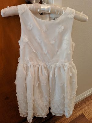 Beautiful white dress for Sale in Visalia, CA