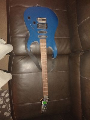 Washburn Rocker series Guitar for Sale in Harrisburg, PA