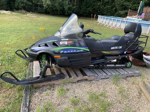 Arctic cat Snowmobile for Sale in North Reading, MA