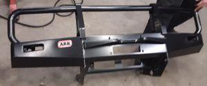 ARB bumper 84- 85 pu & 4 Runner for Sale in Graham, WA