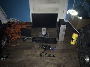 Dell desktop for Sale in Omaha, NE